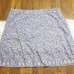 Route 66 skirt